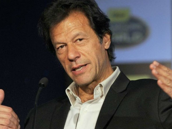 Reports of my third marriage are 'baseless': Former Pakistan cricketer Imran Khan