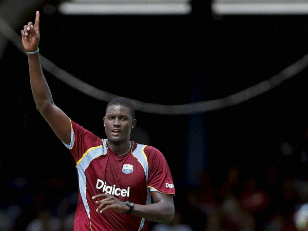 1st Test: WI looking for a steady progression, says Jason Holder