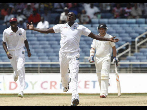 West Indies pacer Jerome Taylor retires from Test cricket