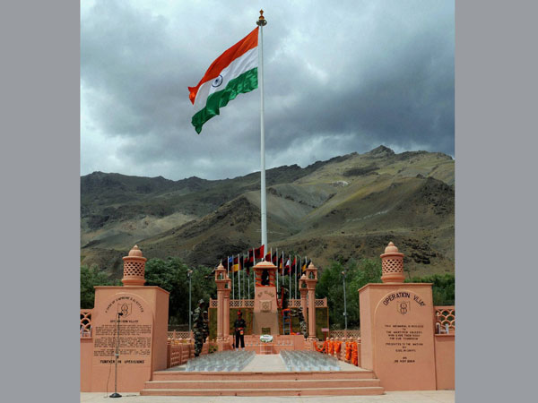 Kargil Vijay Diwas - All you should know