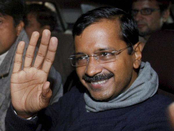 Delhi court bails out Kejriwal in defamation case.