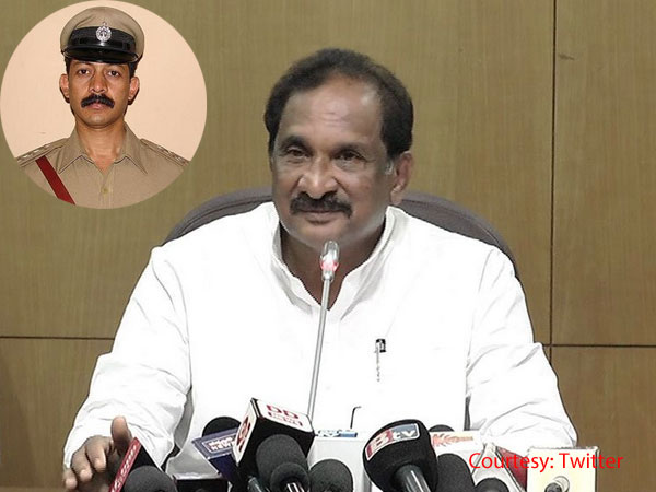 Ghost of DySp Ganapathy returns to haunt K J George, BJP threatens statewide stir