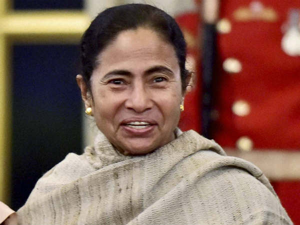 Mamata Banerjee seeks debt restructuring of West Bengal.