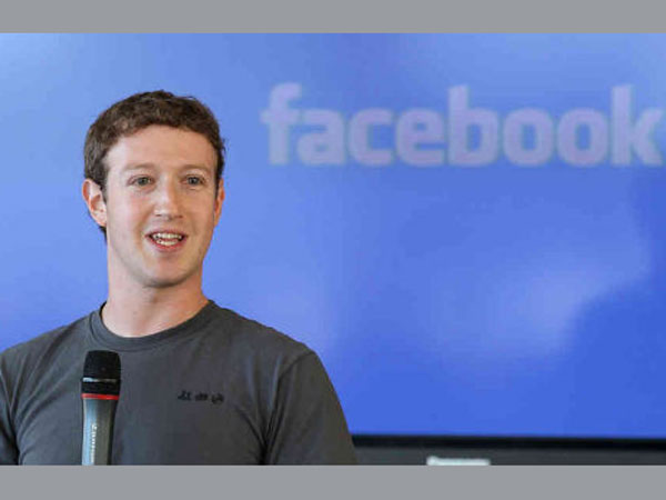 Zuckerberg saddened with US shootings