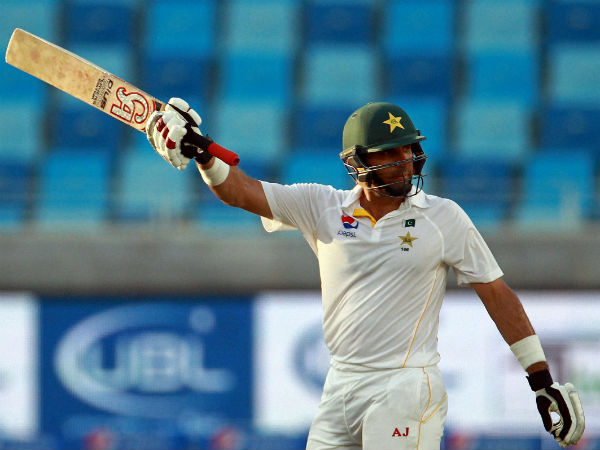 Misbah-ul-Haq slams maiden century at Lord's: Twitterati hail Pakistan skipper