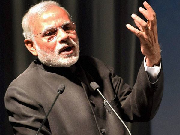 Modi's Africa tour:New dimension to ties
