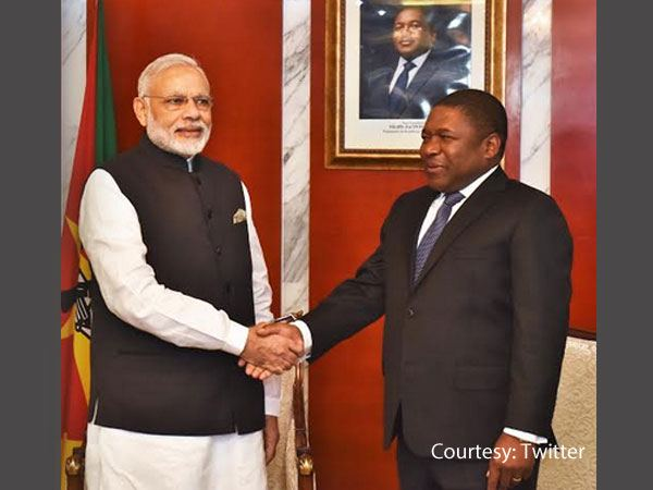 India's Dal diplomacy with Mozambique