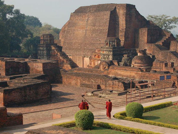 Nalanda added to World Heritage List