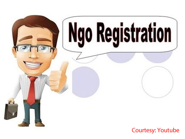 NGO registrations