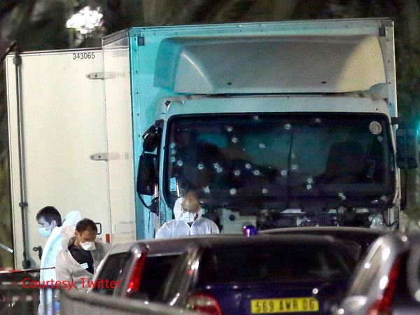 Live: France Terror Attack - 80 confirmed dead in attack