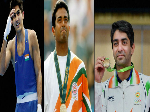 Write an essay on india in beijing olympics 2008.?