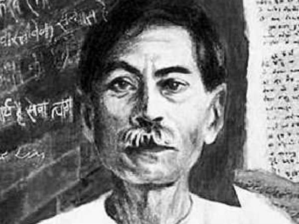 Google doodle pays tribute to Premchand
