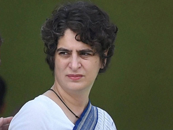 Priyanka to be chief campaigner in UP