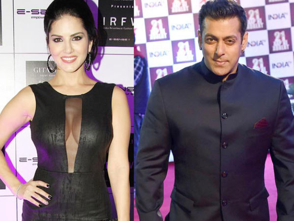 Salman Khan, Sunny Leone tops the list of Most Googled Indian Actor in last 10 years!.