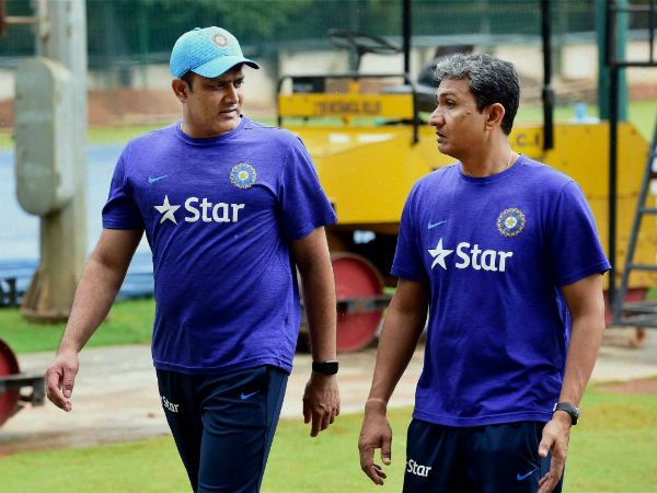 Indian batters are prepared to play on slow and lively pitches: Sanjay Bangar