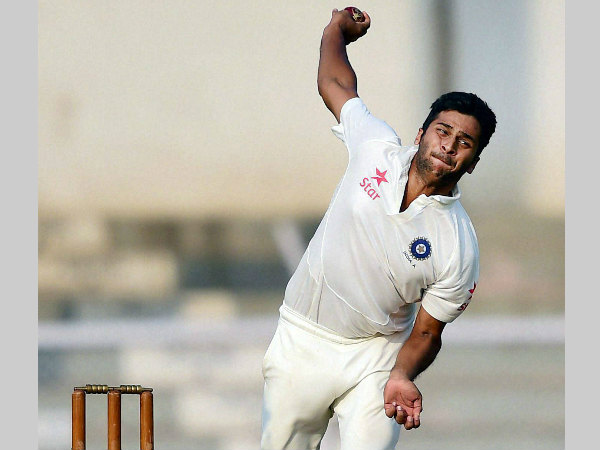 Expecting slow wickets in West Indies series: Shardul Thakur