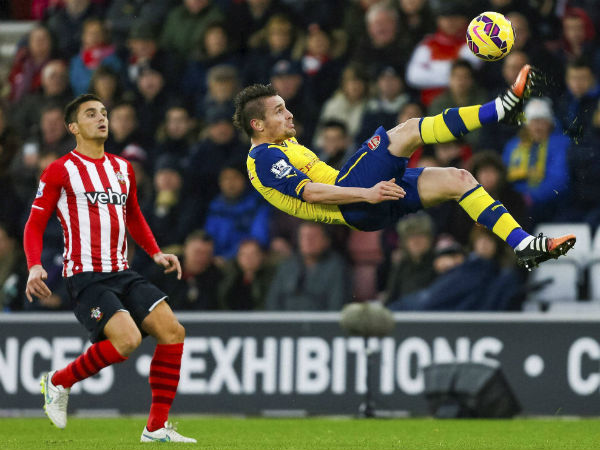 Southampton offers $13.3m for signing Barcelona winger Cristian Tello