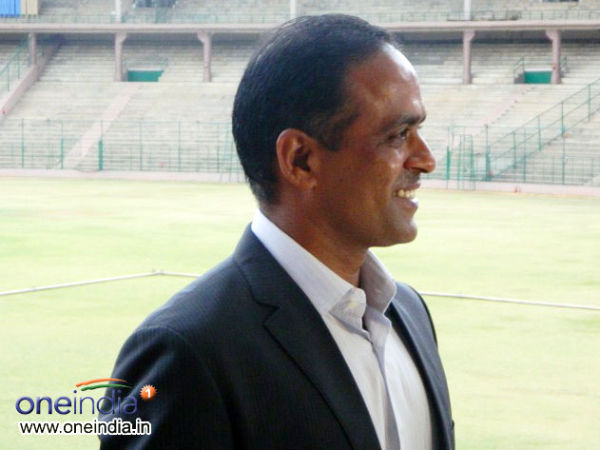 Sunil Joshi set to coach Assam