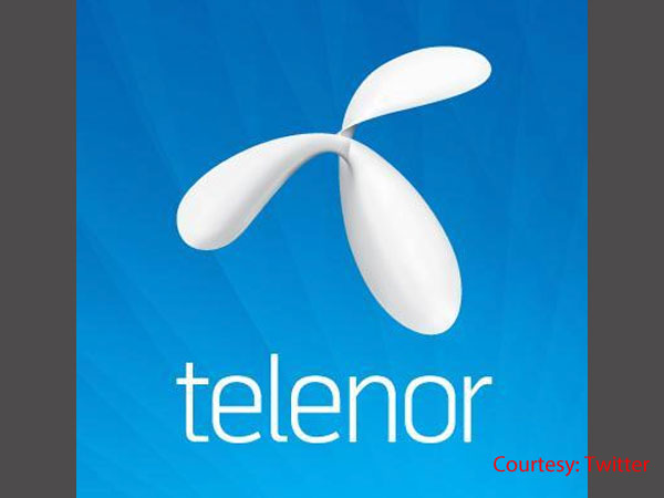 Telenor not participate in auction