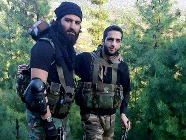 Kashmir unrest: Burhan wanted to join the Indian army