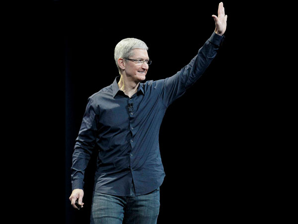 Apple ready to open stores in India