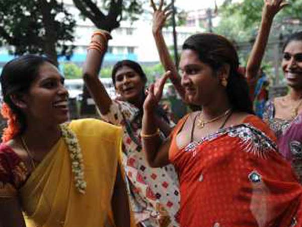 Now pension for transgenders in Kerala