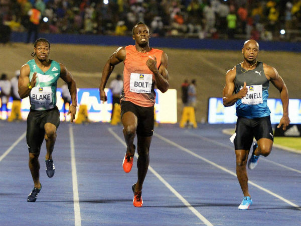 Injured Usain Bolt to learn Rio fate on July 7