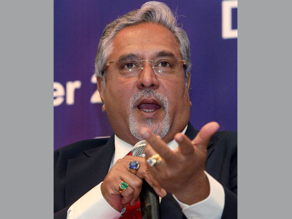 Supreme Court issues notice to Mallya