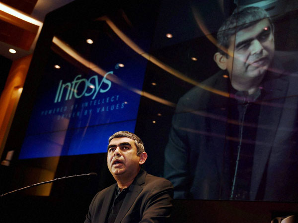 Infosys relaunches ESOPs for staff