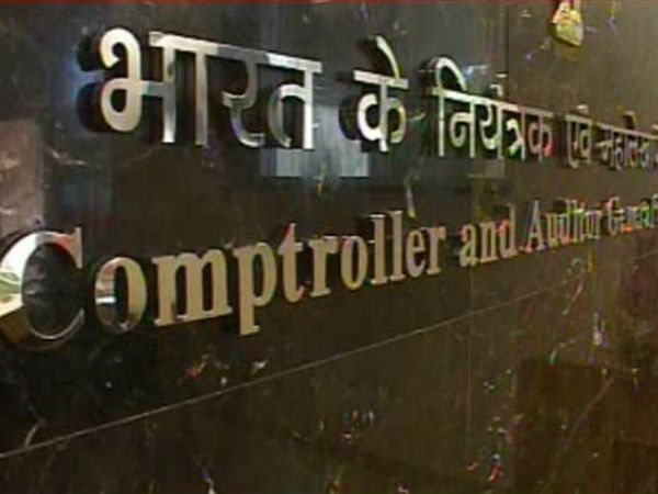 CAG picks holes in coal mines auction