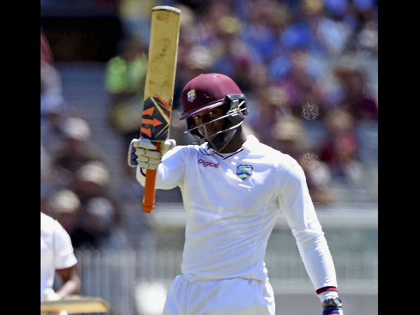 Facing strong India batting side, spin will be challenging: Carlos Brathwaite