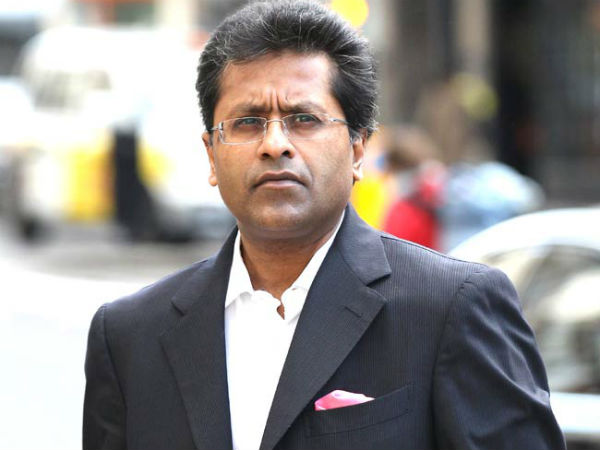 Lalit Modi proposes hosting Rajasthan Premier League to promote domestic cricket: Reports