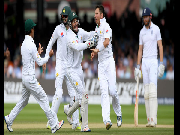 Yasir Shah stars as Pakistan beat England after 20 years at Lord's