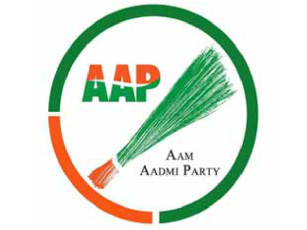 "BJP an ""anti-dalit"" party: AAP"