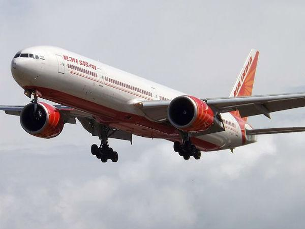 Air India inks pact with Spicejet