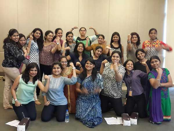 Theatre group aims to empower women