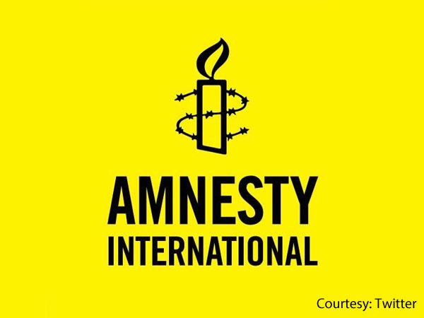 [Bengaluru: Enforcement Directorate raids Amnesty International headquarters]