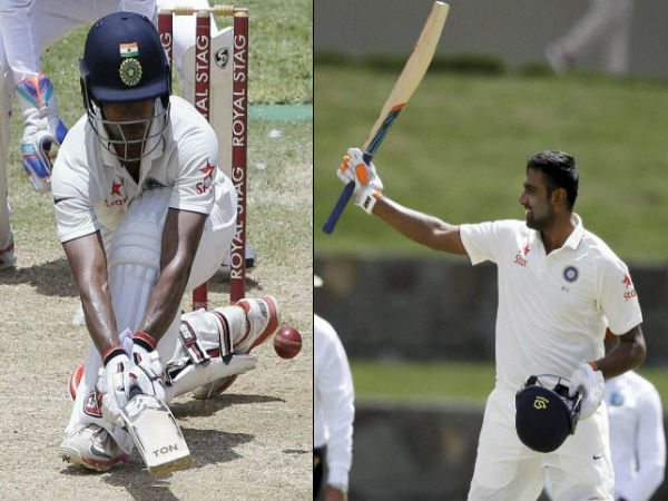 Wriddhiman Saha, R Ashwin are biggest positives from West Indies Test series: Virat Kohli