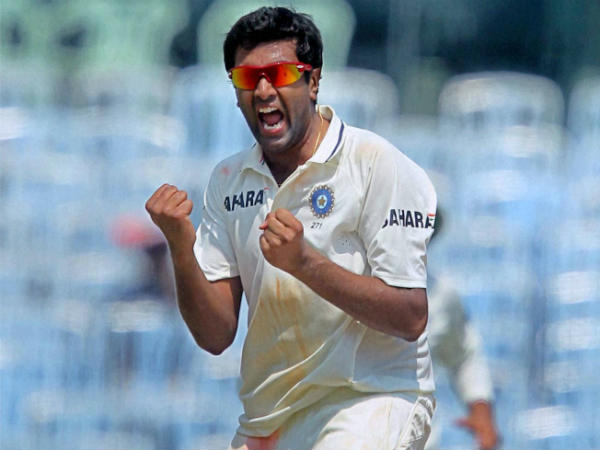 Expected handsome performance in West Indies series: R Ashwin
