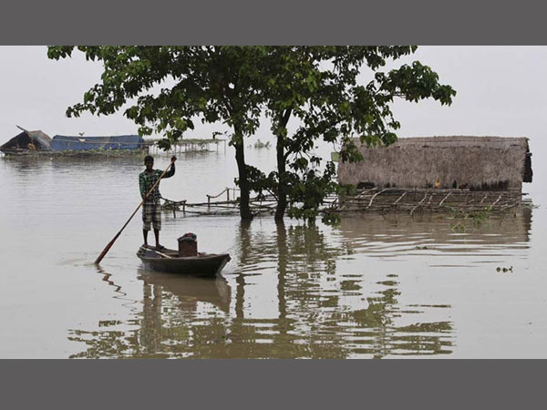 Assam wants freedom from terror, floods