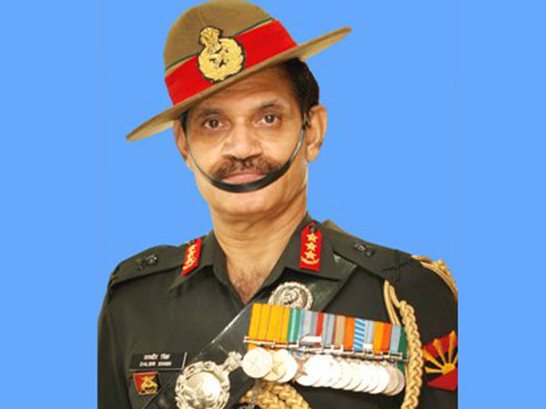 Army Chief to visit Jammu today