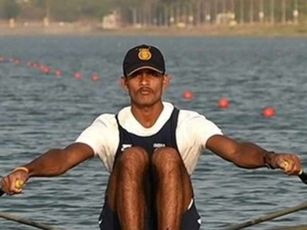 Rio 2016: Rower Dattu Bhokanal finishes fourth in men's sculls quarter-finals