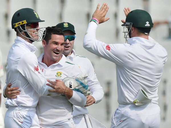 Preview: South Africa Vs New Zealand 2nd Test at Centurion