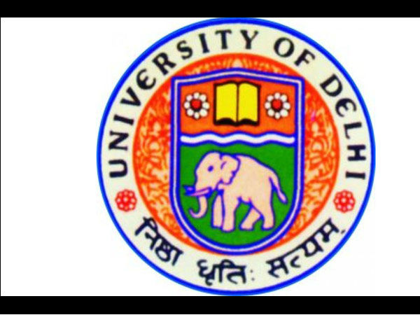 DU to introduce NOTA in union polls
