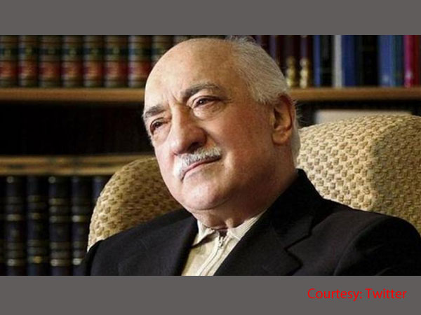 'Gulen's organisation infiltrated India'