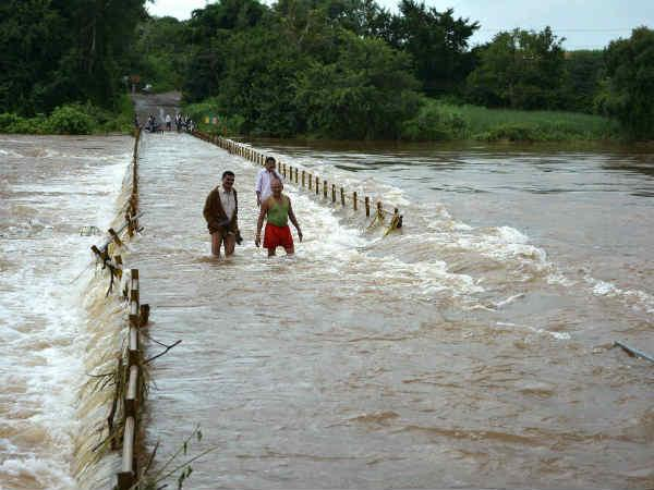 UP flood situation worsens