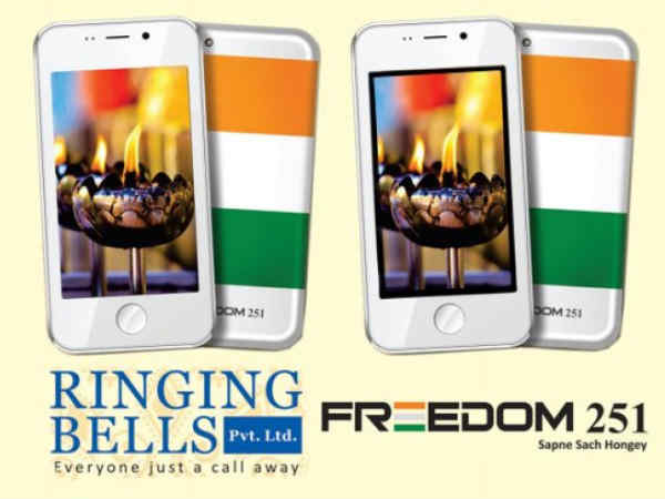 Ringing Bells delivers cheapest phones