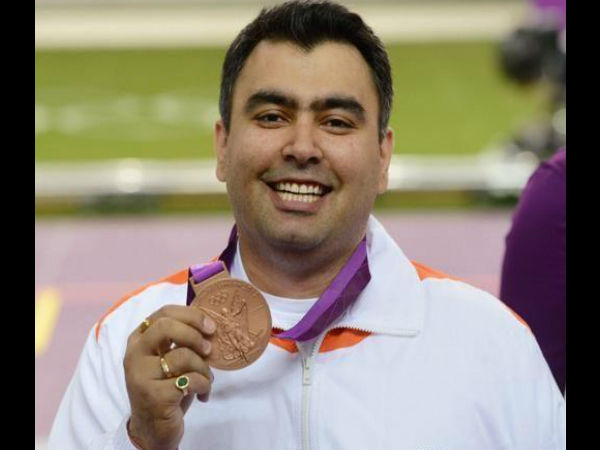 Rio 2016: Shooters Narang, Chain fail to enter finals of 50m Rifle Prone