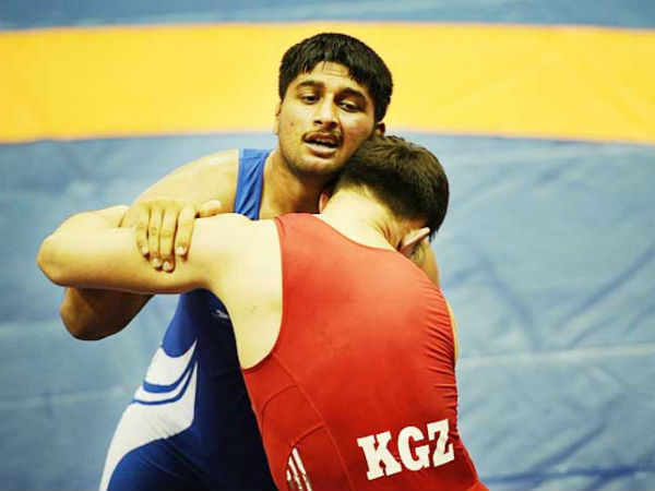 Rio 2016: Hardeep Singh loses his Greco Roman bout; waits for repechage result