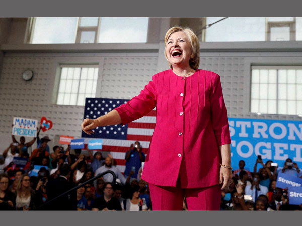 Hillary unveils plan to reform US mental health system